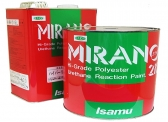 1 Liquid Base Coat Isamu Mirano 2K M Series
