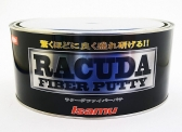 Putty sharpens astonishingly well Isamu Racuda Fiber