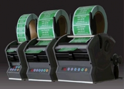 Label Dispensers LDX - Series