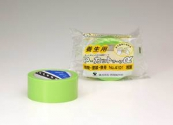 Polyethylene cloth adhesive tape Teraoka No.4101