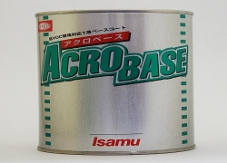 1 Liquid Base Coat Isamu Acrobase
