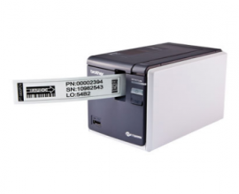 PTouch PT-9800 Barcode Network Label Printer