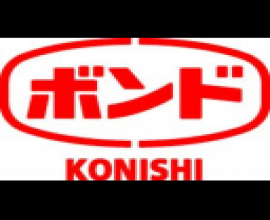 Konishi bond, konishi tape G17, Bond Quick,..