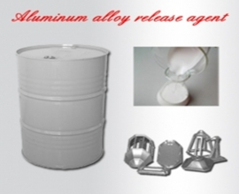 Mould release spray for Aluminum Diecasting MK-TD